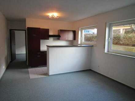 Ansprechende 2-Zimmer-Wohnung in Bensheim