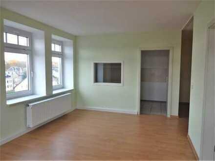 NEU: Mietpreissenkung bei sehr schöner, heller 2-Raum Wohnung in Gornau