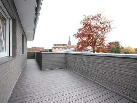 BOR-Weseke - Penthouse im Erstbezug - befristet bis Mitte 2021