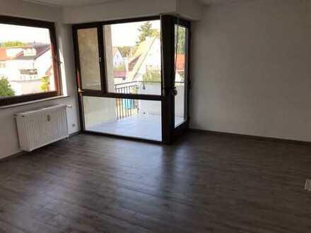 Modernes 1,5-Zimmer-Apartment mit Balkon