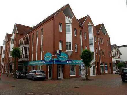 Single-Appartement mit Tiefgaragenstellplatz!