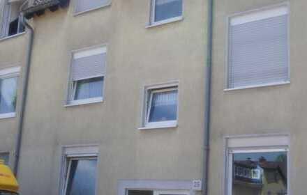 Moderne 2-Zimmer-Wohnung mit Balkon, DU-Beeck, Welkenbergstr.
