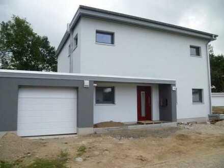 Toplage - Ziegelhaus bauen in Nauen - Stadtvilla