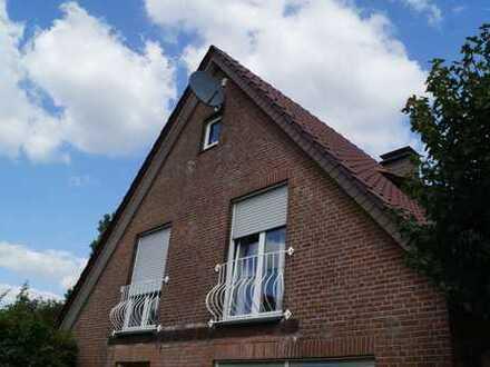 Fehlerteufel beseitigt! Wohnen direkt an der Berkel! Schöne ETW mit traumhafter Dachterrasse
