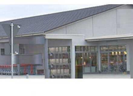 Neckar-Odenwald-Kreis - Kapitalanlage Markt 750 m² integriert in Einkaufszentrum/ gute Verkehrslage