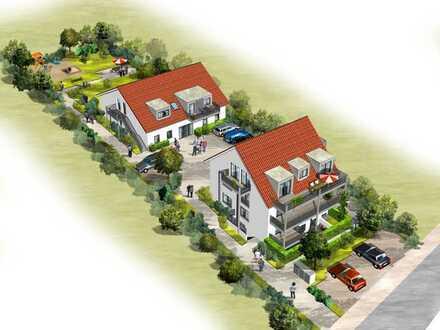 Erstbezug nach Kernsanierung: 7-8 barrierefreie Wohnungen in begehrter Wohnlage NW-Hambach