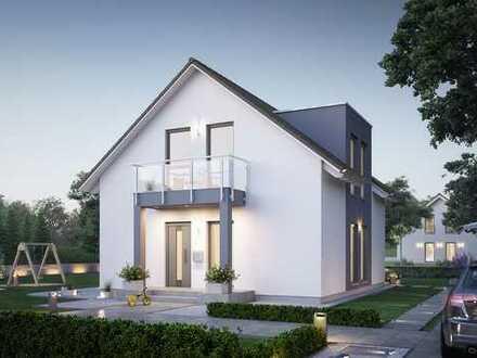 Ihr Traum wird in 2019 Wirklichkeit massa-haus 133m² , 4 Zimmer! Preis mit Grundstück berechnet!