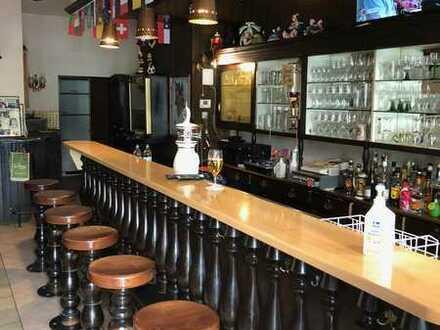 Gemütliches Bierlokal im Zentrum von Bad Kissingen