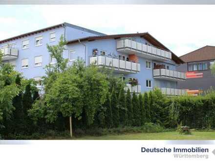 Großzügige Dachgeschosswohnung in Trossingen