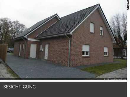 Zur Miete! DHH (Hinterhaus) in zentraler Lage in Papenburg-Obenende!