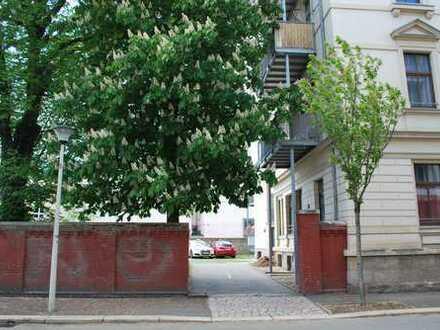 WOHNEN AM SCHWANENTEICH (250m) DG Wohnung mit BALKON