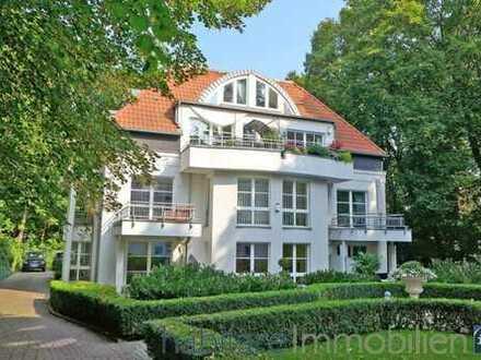 Elegante Maisonettewohnung an der Rehwiese mit hochwertiger Ausstattung - sehenswert!