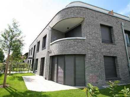 BUCHBERGER Immobilien Stylisch möblierte Terrassenwohnung