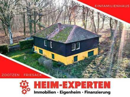 PROVISIONSFREI !!! Besichtigungstermin am 23.01.2021 Schönes Anwesen in Mühlenberge OT Friesack