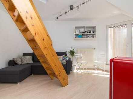 Stilvolle 2-Zimmer-Wohnung in Dortmund