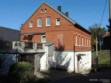 Einfamilienhaus mit Einliegerwohnung in Weißbach zu verkaufen!