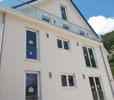Moderne und großzügiggeschnittene 3-Zimmer-Neubau-Wohnung (WE 2) in Bad Dürkheim zu vermieten!