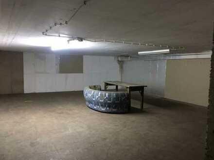Lager- Atelierfläche 20 - 240 qm