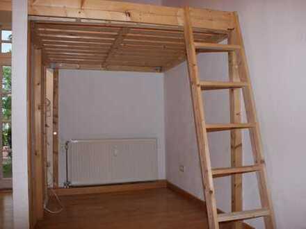 2 Zimmer WG, Teisendorf / 35m² / Waschmaschine / Garten / Haustiere erlaubt