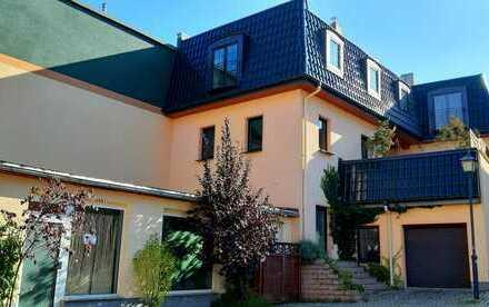 5 Raum Maisonettewohnung im Herzen von Burgstädt