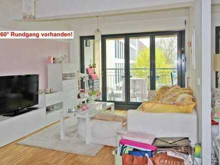 Absoluter Immobilientrend: Loft-Wohnung