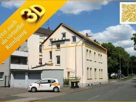 STOP! Erstbezug nach vollständiger Renovierung: Schöne Drei-Zimmer-Wohnung im Herzen Duisburgs!