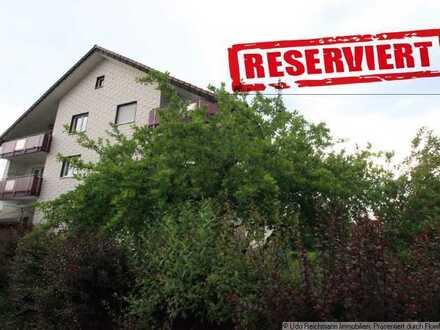 4-bis 5 Zimmer - Gartenwohnung - Familienglück in Mönchweiler !!