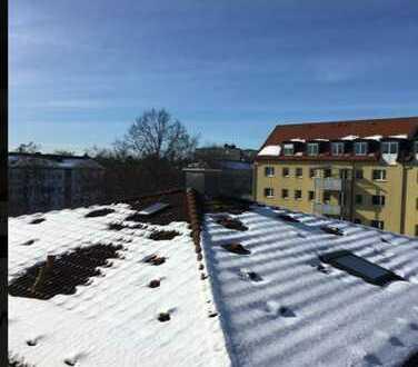 Gepflegte 2-Zimmer-Wohnung in München - Obergiesing