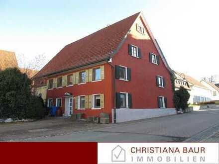 CHARMANT und ORIGINELL: Bauernhaus in Obernheim
