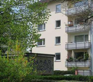 Bervorzugte Lage im Nordend-West: 4 Zimmerwohnung mit großem Südbalkon