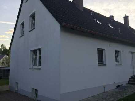 Attraktive 2-Raum-DG-Wohnung in Jettingen-Scheppach