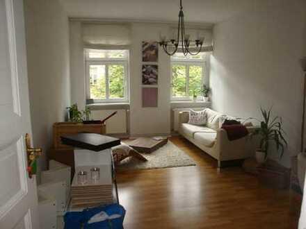 Berlin-Pankow! 2-Zimmerwohnung - Laminat - Wannenbad - EBK -WG - ca. 63m² - 705€ + HK