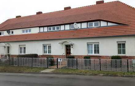 Angermünde - ländliches Wohnen in Stadtnähe -zwei Optionen