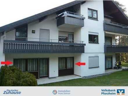 """Möblierte EG-Wohnung auf dem """"Sommerberg""""!"""