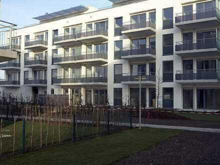 Köln am Bürgerpark, tolle 4-Zimmer-Wohnung mit großzügigem Balkon