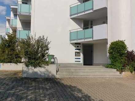 Zwei Zimmer Wohnung in Bietigheim-Bissingen, Stadtteil Buch