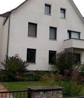 Direkt an der Eilenriede, schöne 2,5-Zimmer-Wohnung mit Balkon in Hannover-Waldhausen