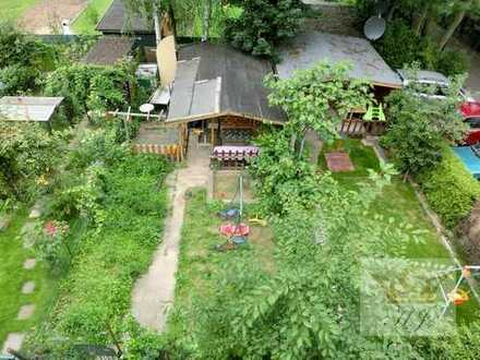 Gut geschnitten und günstig...zur Eigennutzung, oder Kapialanlage... mit eigenem Garten, sowie Stel