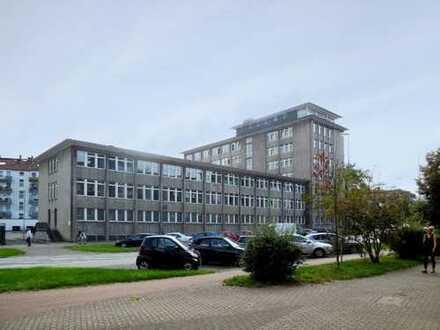 Büros und Sozialflächen in Duisburg Stadtmitte zu vermieten