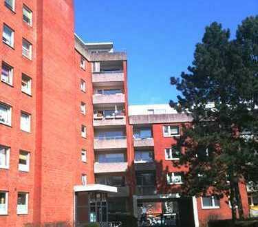 2-Zimmer-Wohnung in Lübeck, St. Jürgen!