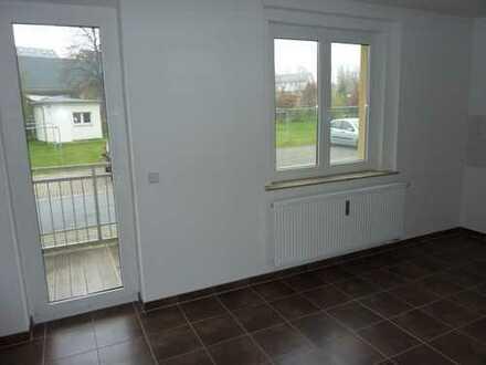 """""""Die ist ja schick!"""" - Tolle moderne 2-Raum mit Balkon, Laminat und PKW-Stellplatz"""