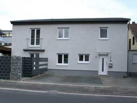 Zwei-Zimmer-Maisonette-Wohnung mit vielen Extras im Herzen Seligenstadts