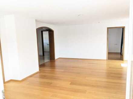Schöne 2,5-Raum-Wohnung mit EBK und Balkon in Waldkirch