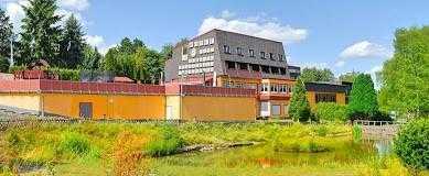 Hotel Sonnenberg am See in Weilrod * 12 km bis nach Bad Camberg!