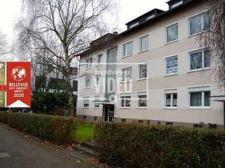 Großzügige 3-Zimmerwohnung mit Balkon in Bad Godesberg-Friesdorf