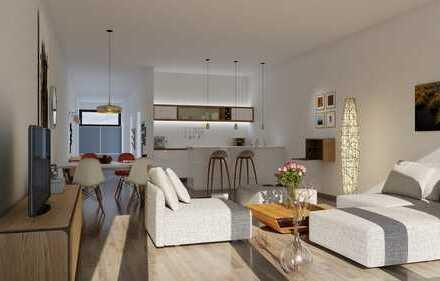 Wohnen im alten Supermarkt? Hochwertig & modern im Loft-Style! Nutzen Sie die Chance!