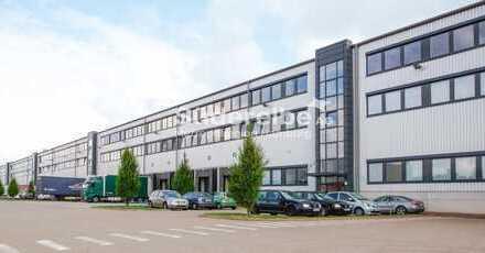 Ihr neuer Standort direkt im Hamburger Hafen