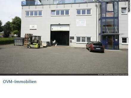 ....moderne Produktions- / Lagerfläche in direkter Autobahnnähe ....