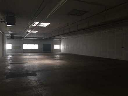*PROVISIONSFREI* TOP Lagerhalle / Werkstatt direkt vom Eigentümer