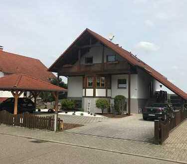 2-Zimmer-Apartment mit Balkon in ruhiger Lage. Gute Anbindung an Straßburg/Kehl/Offenburg